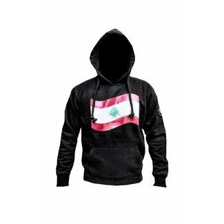 Sweatshirt Hooded Lebanon