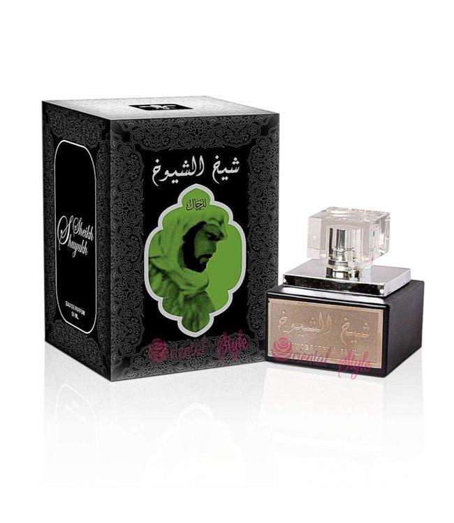 Sheikh Al Shuyukh Eau de Parfum 50ml Perfume Spray