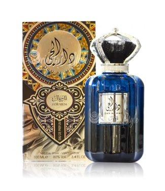 Ard Al Zaafaran Perfumes  Dar Al Hae Men Eau de Parfum 100ml Perfume Spray
