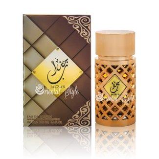 Ard Al Zaafaran Perfumes  Jazzab Eau de Parfum 100ml Ard Al Zaafaran Perfume Spray