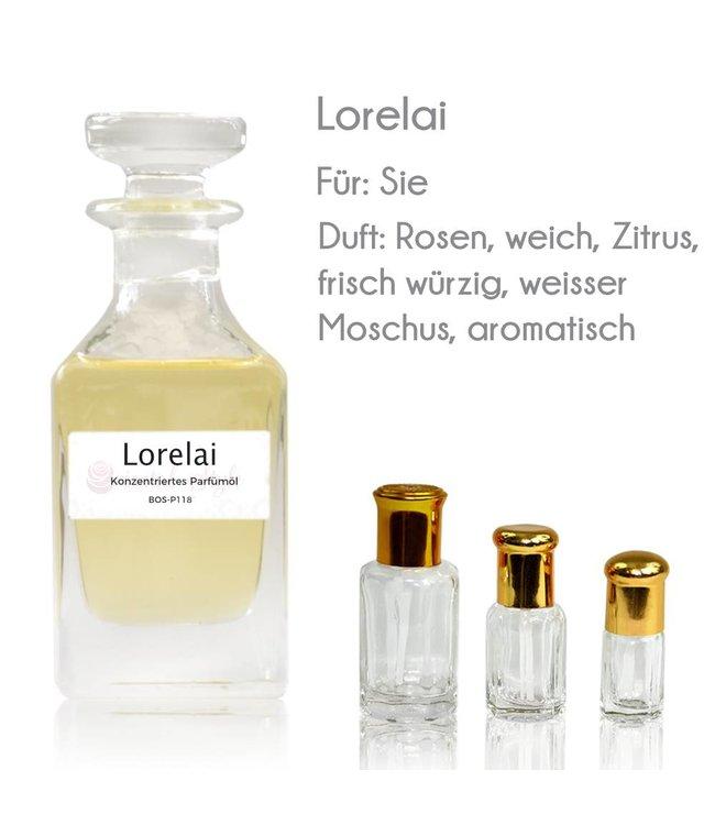 Lorelai Parfümöl - Parfüm ohne Alkohol