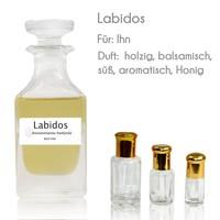 Oriental-Style Labidos Parfümöl - Parfüm ohne Alkohol