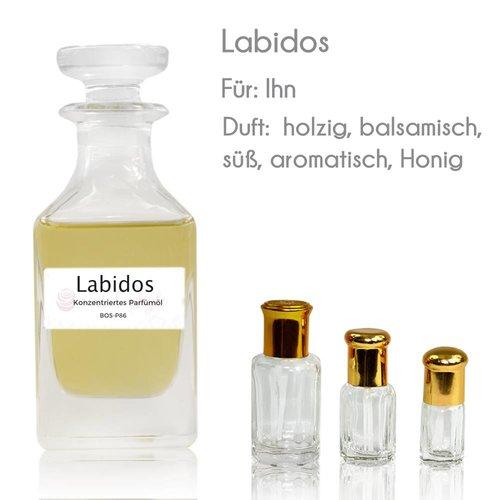 Oriental-Style Parfümöl Labidos