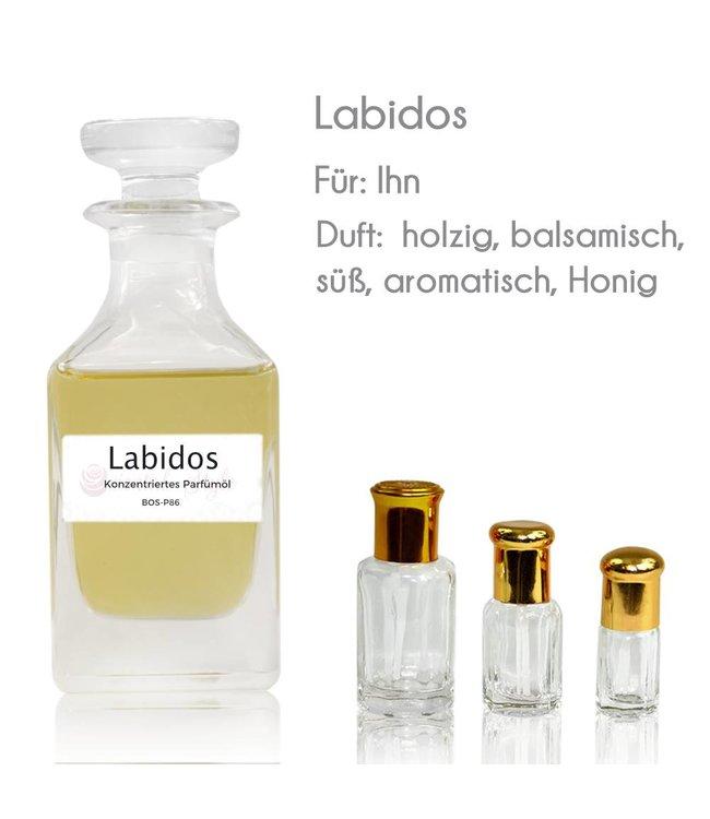 Labidos Parfümöl - Parfüm ohne Alkohol