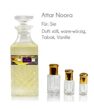 Perfume oil Attar Noora
