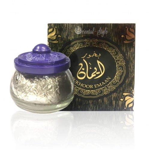 Ard Al Zaafaran Perfumes  Bukhoor Eeman (50g)