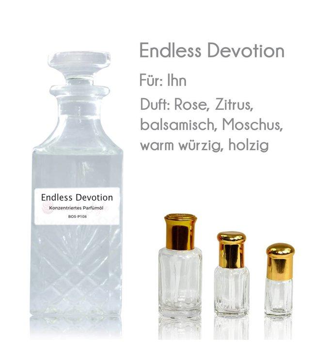 Endless Devotion Parfümöl - Parfüm ohne Alkohol