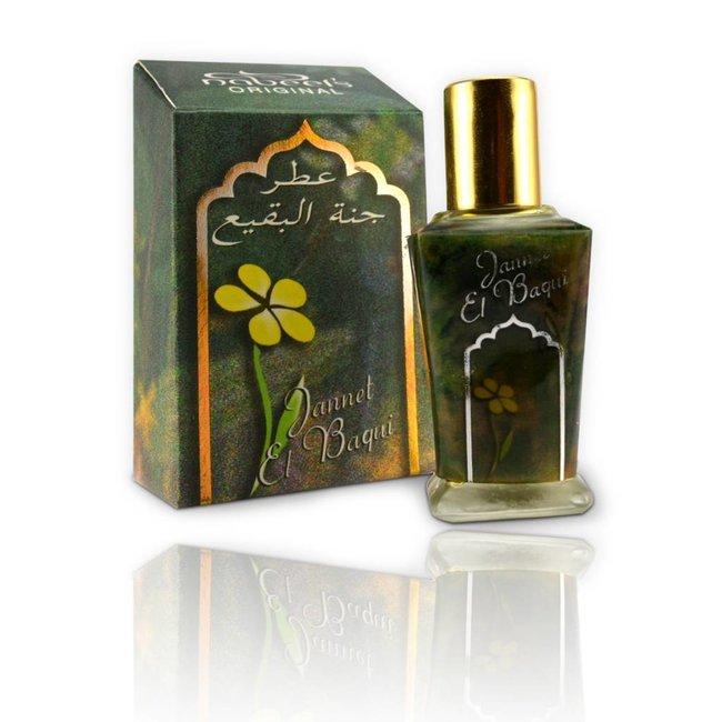 Nabeel Perfumes Perfume oil Jannet El Baqui 11ml