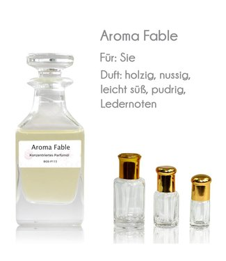 Parfümöl Aroma Fable
