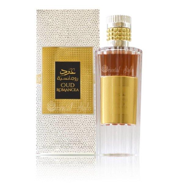 Ard Al Zaafaran Perfumes Oud Romancea Eau de Parfum 100ml Ard Al Zaafaran Spray