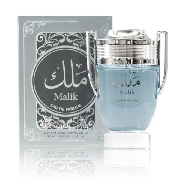 Ard Al Zaafaran Perfumes  Malik Eau de Parfum 100ml Spray