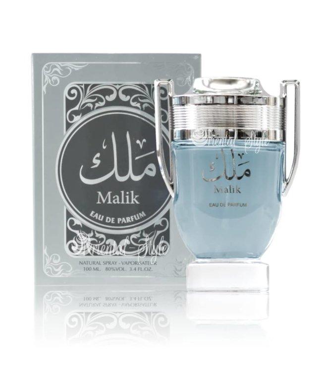 Ard Al Zaafaran Perfumes  Malik Eau de Parfum  By Ahlaam 100ml Perfume Spray