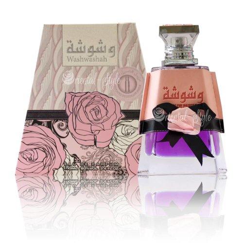 Ard Al Zaafaran Perfumes  Washwashah Eau de Parfum 100ml