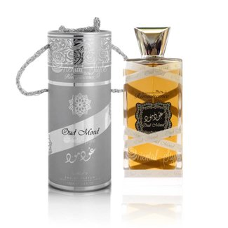 Lattafa Perfumes Oud Mood Reminiscence Eau de Parfum 100ml