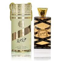 Lattafa Perfumes Oud Mood Eau de Parfum 100ml by Lattafa Perfume Spray