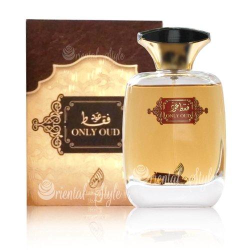 Only Oud Eau de Parfum 100ml