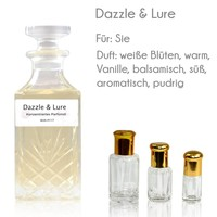 Oriental-Style Concentrated perfume oil Dazzle & Lure Perfume Free From alcohol