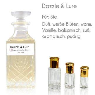Parfümöl Dazzle & Lure