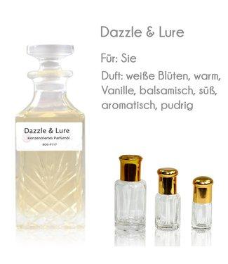 Perfume Oil Dazzle & Lure