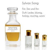 Oriental-Style Concentrated perfume oil Sylvan Song Perfume Free From alcohol