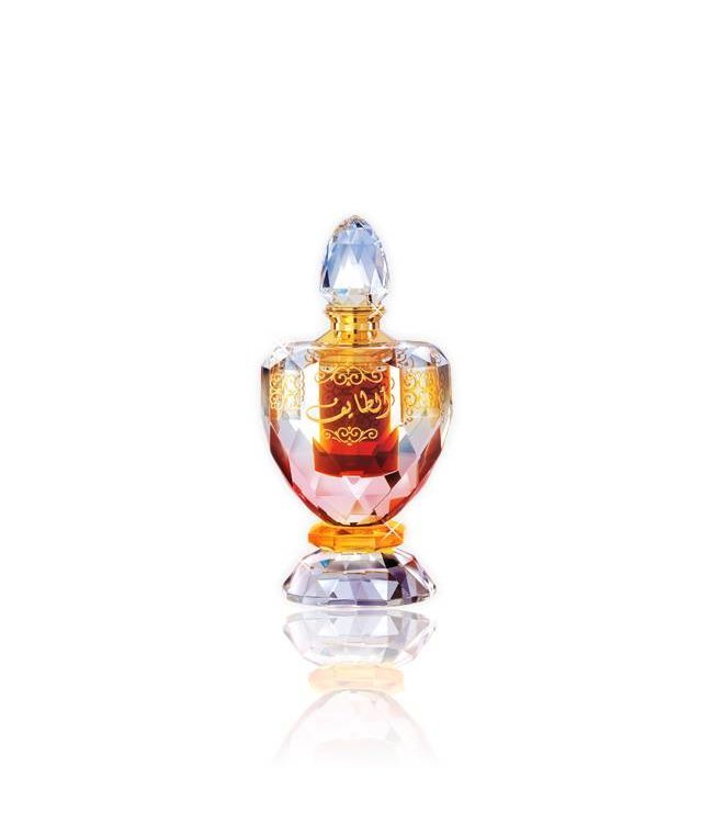 Rasasi Concentrated perfume oil Al Taif 15ml - Perfume free from alcohol