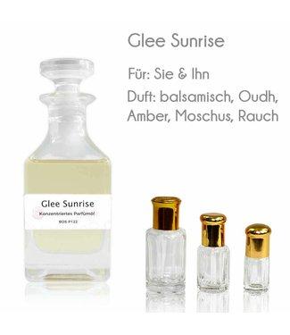 Perfume Oil Glee Sunrise