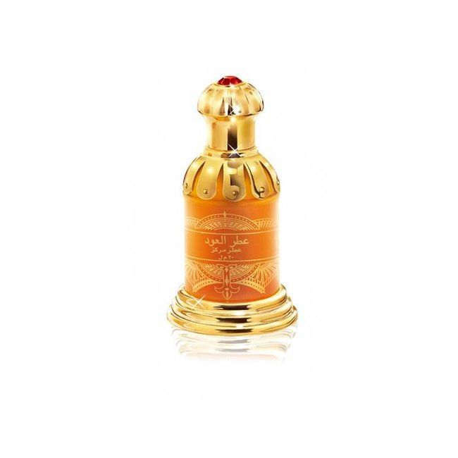 Rasasi Perfume oil Attar Al Oudh 20ml