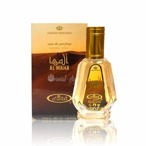 Al Rehab  Al Maha Eau de Parfum 50ml Vaporisateur/Spray