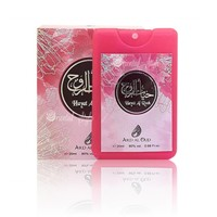 Ard Al Oud Hayat Al Rooh Pocket Spray 20ml