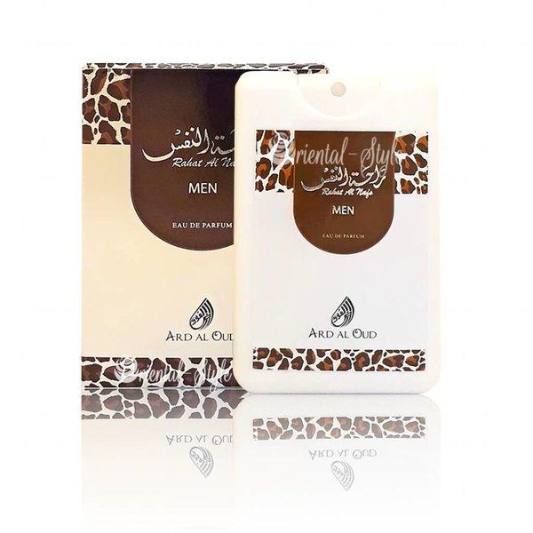 Ard Al Oud Rahat Al Nafs Pocket Spray 20ml