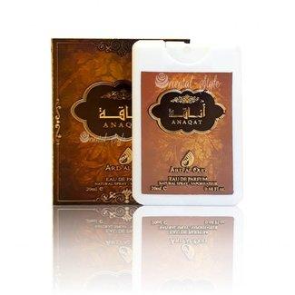 Ard Al Oud Anaqat Pocket Spray 20ml