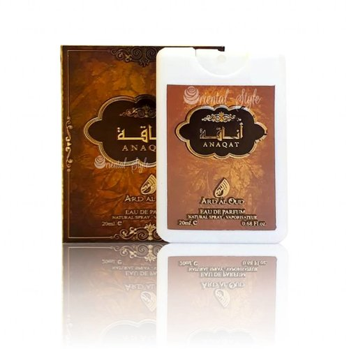 Ard Al Oud Anaqat Pocket Spray 20ml