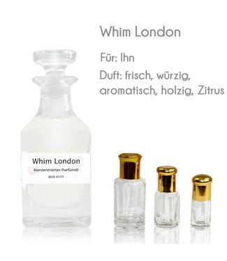Perfume Oil Whim London
