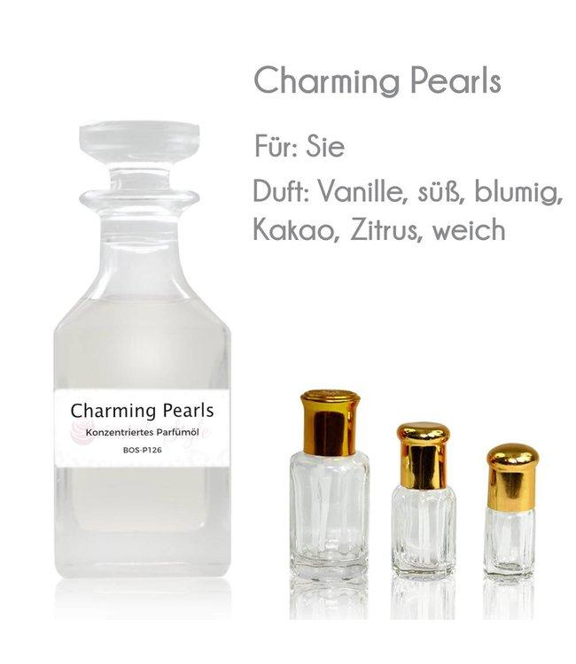 Charming Pearls Parfümöl - Parfüm ohne Alkohol