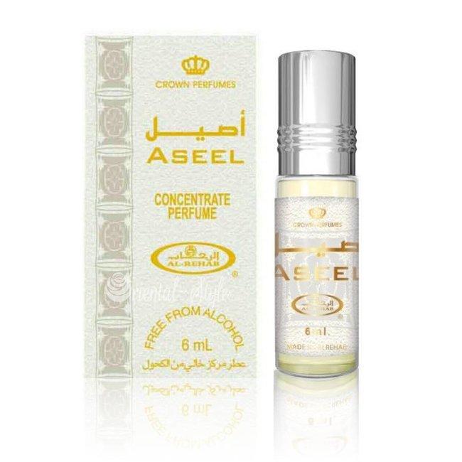 Al Rehab  Parfümöl Aseel von Al Rehab