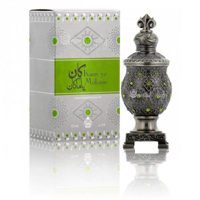 Afnan Perfume oil Afnan Kaan Ya Makaan