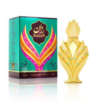 Afnan Perfume oil Afnan Razaan 12ml