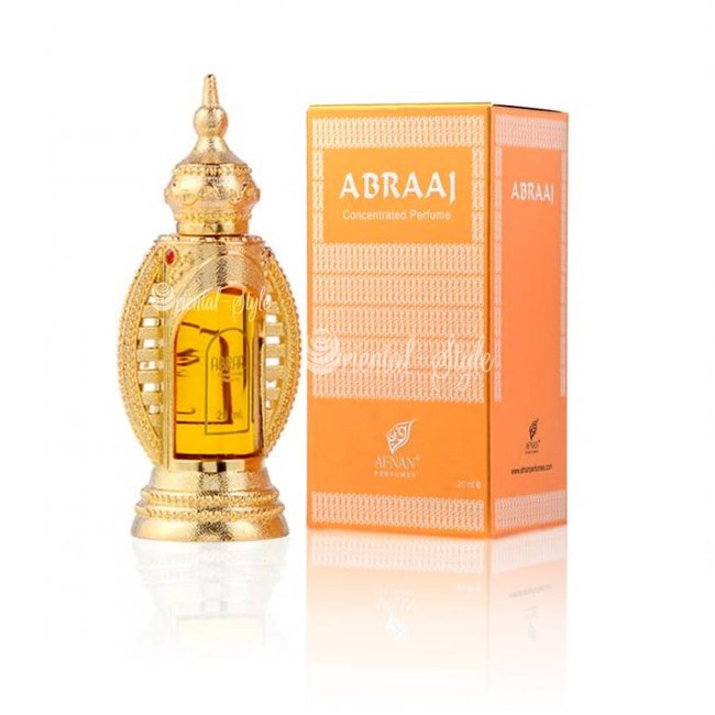 Afnan Parfümöl Abraaj 20ml