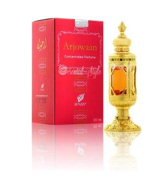 Afnan Perfume oil Afnan Arjowaan 20ml