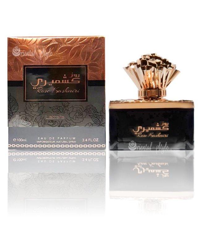 Lattafa Perfumes Rose Kashmiri Eau de Parfum 100ml
