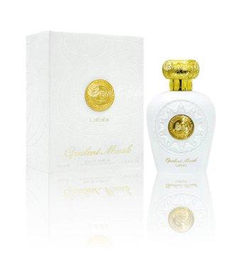 Lattafa Perfumes Opulent Musk Eau de Parfum 100ml