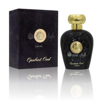 Lattafa Perfumes Opulent Oud Eau de Parfum 100ml