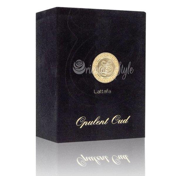 Lattafa Perfumes Opulent Oud Eau de Parfum 100ml Spray von Lattafa