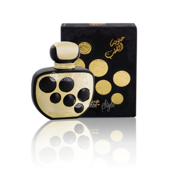Parfüm Hanoon Al Qalb Eau de Parfum von Ard Al Zaafaran