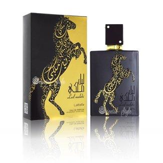 Lattafa Perfumes Lail Maleki Eau de Parfum 100ml
