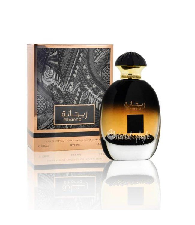 Ard Al Zaafaran Perfumes  Rihanna Eau de Parfum 100ml