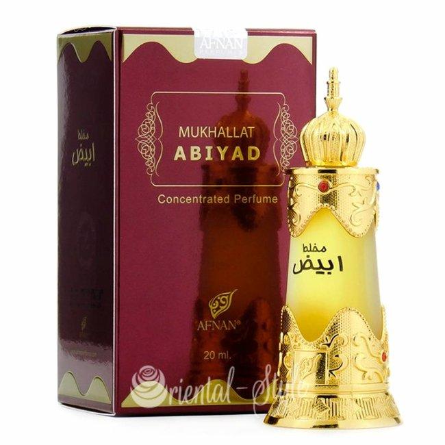 Afnan Parfümöl Mukhallat Abiyad 24ml
