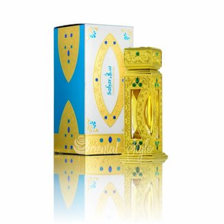 Rasasi Perfume oil Sahar 15ml