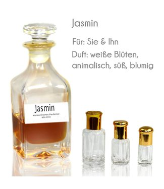 Swiss Arabian Jasmine perfume oil by Swiss Arabian