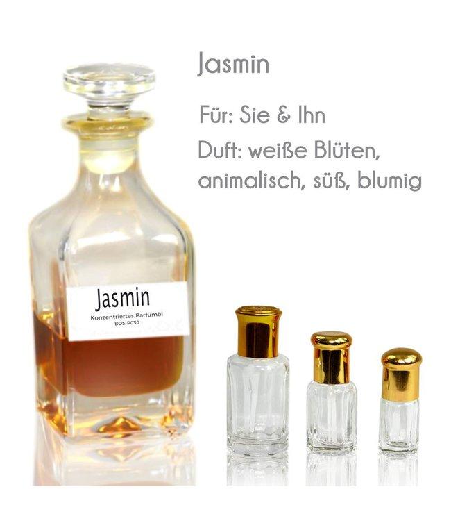 Swiss Arabian Perfume oil jasmine by Swiss Arabian - Perfume free from alcohol
